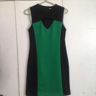 Kashieca Bodycon Dress