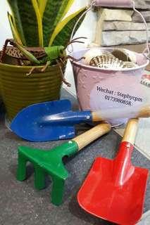 Garden Kits of set for Kids or Adult