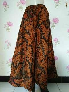 Celana Batik , Kulot