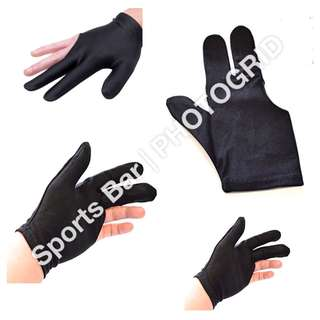 Pool/Billiards/Snooker Professional Glove with free Postage