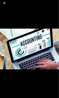 Freelance chartered accountant
