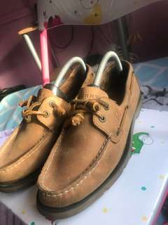 Sperry MENS SIZE 8.5