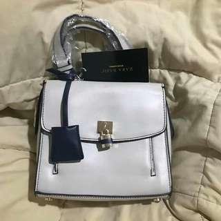 ZARA BASICS Mini Bag