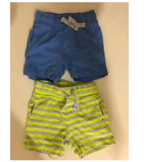 🚚 Baby Boy shorts