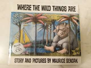 New Where the Wild Things Are