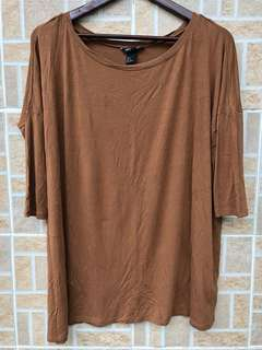 REPRICED H&M Oversized Top/Sweater