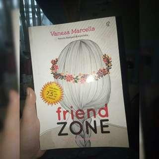 "novel ""friend zone"" original (wattpad)"