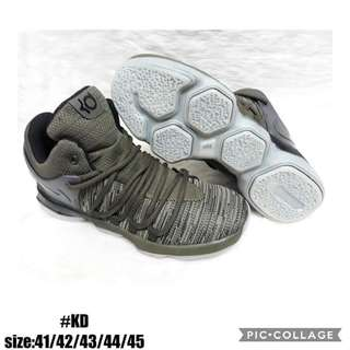 kevin Durant shoes