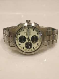 Candino Swiss Made chronograph Watch