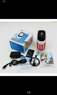 BS Mobile Basic Phone D1
