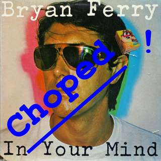 bryan ferry Vinyl LP used, 12-inch, may or may not have fine scratches, but playable. NO REFUND. Collect Bedok or The ADELPHI.