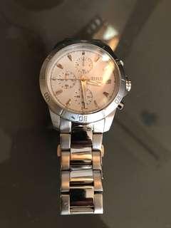 TITUS  女裝鋼錶