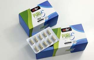 PURI5 - Detox supplement