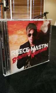 Reece Mastin CD