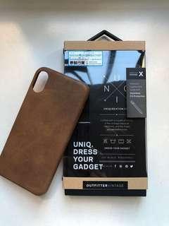 全新原裝iPhone X手機套