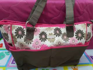 Chic Fisher Price Baby Bag