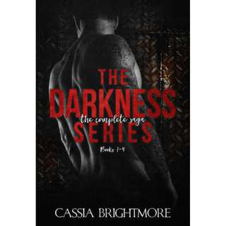 🚚 The Darkness Series: The Complete Saga