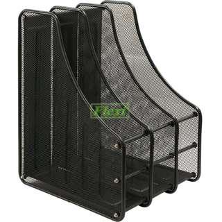 3-Tier WIre Magazine Holder