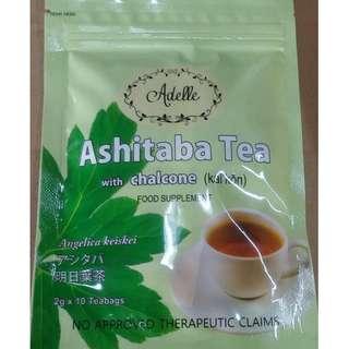 Adelle ashitana tea with chalcone 2gx10 teabags