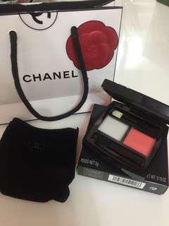 Chanel 最新膏唇 set