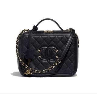 Chanel輕便crossbag
