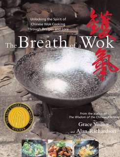 Breathe of wok ebook