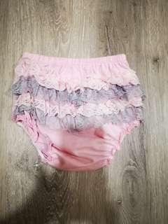 Baby Girl Cute Pant