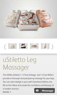 Osim uStiletto Leg Massager