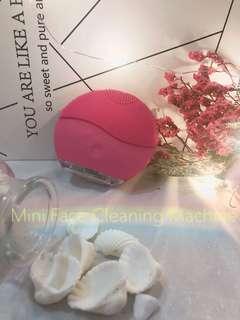 Mini Face Cleaning Machine