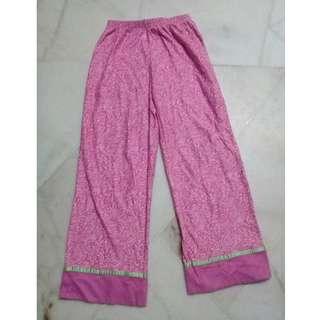 10 years Sleeping Pant/ Seluar Tidur