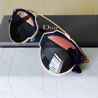 Authentic Dior So Real Sunglass