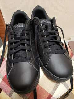 Adidas NEO Black - Casual Street Sport Shoes