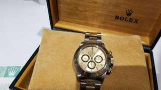 Rolex daytona 16523