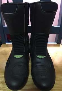 Gaerne goretex riding boots size US9.5