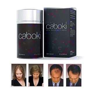 Caboki Hair Building Fiber