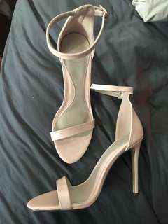 Missguided Heels size 39