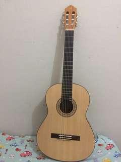 Gitar Yamaha C30M