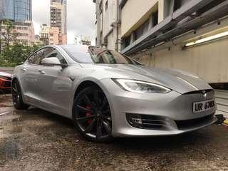 Teslamodel s 90d