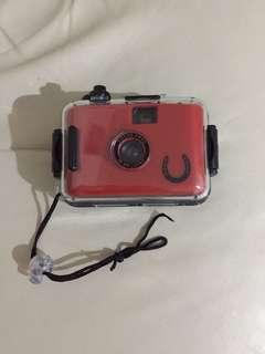 防水菲林相機
