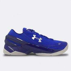 Under Armour UA Curry 2 SC Mens 7.5 New with box