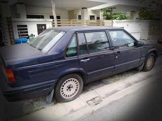 Volvo 940 GL (A)