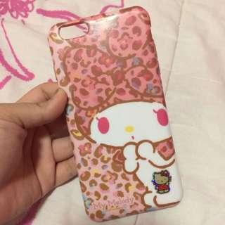 Sanrio Case for Iphone 6+, Iphone 6s+, Iphone 6 plus