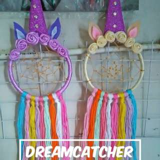 Dream Catcher unicorn