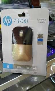 HP 無線滑鼠