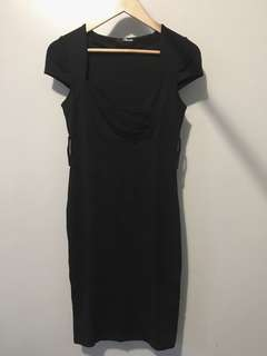 Bodycon dress by Jane Norman