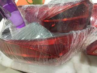 Honda City 2015 GM6 rear lamp