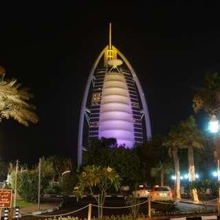 AMI Travel | 5D4N Discover Dubai & Abu Dhabi, UAE