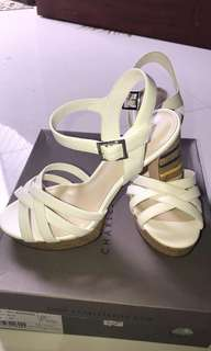 CHARLES AND KEITH💯✔Authentic