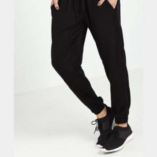 Bnwt Cotton On Light Weight Chino Black XS