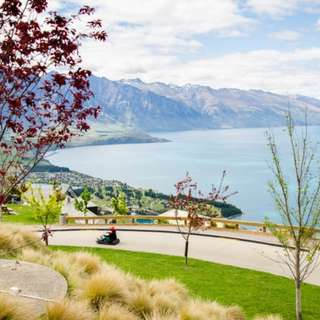 AMI Travel | 13D12N Beauty in New Zealand